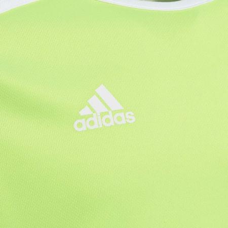 Футболна фланелка за момчета - adidas ENTRADA 18 JSYY - 4