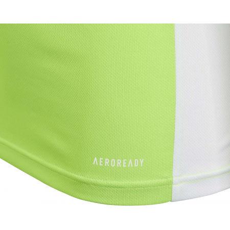 Футболна фланелка за момчета - adidas ENTRADA 18 JSYY - 5