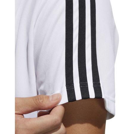 Men's polo shirt - adidas MENS D2M POLO - 9