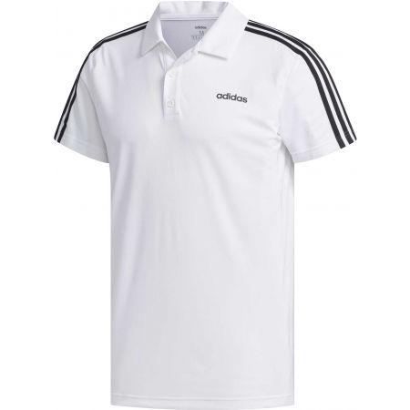 adidas MENS D2M POLO - Pánske polo tričko