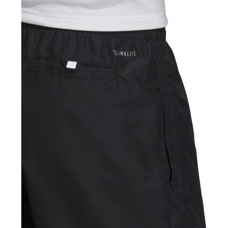 Pánske tenisové šortky - adidas CLUB SHORT 9 INCH - 8