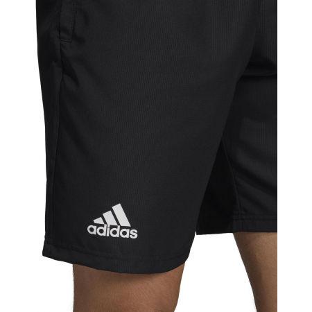 Pánske tenisové šortky - adidas CLUB SHORT 9 INCH - 9