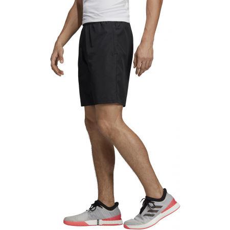 Men's tennis shorts - adidas CLUB SHORT 9 INCH - 3