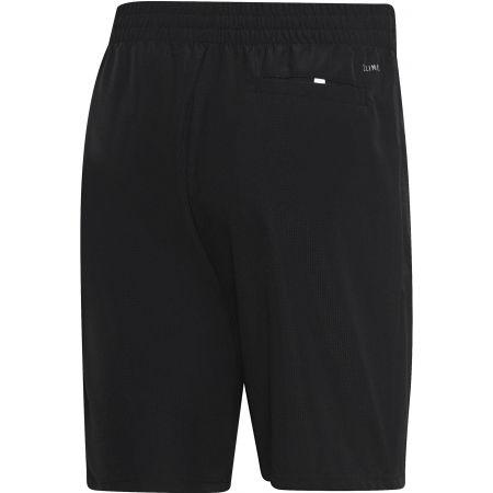 Pánske tenisové šortky - adidas CLUB SHORT 9 INCH - 2