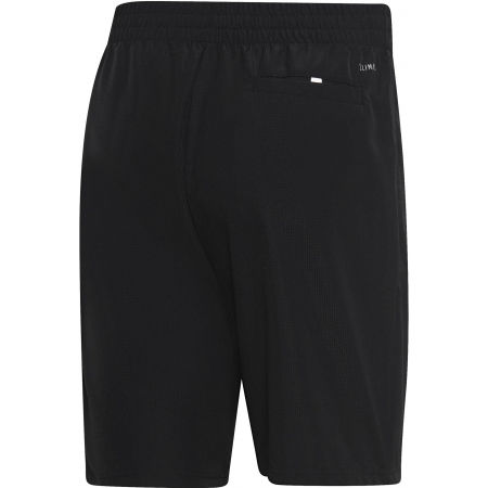 Men's tennis shorts - adidas CLUB SHORT 9 INCH - 2