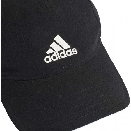 Sports baseball cap - adidas AEROREADY BASEBALL CAP 4 ATHLTS - 4