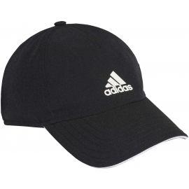 adidas AEROREADY BASEBALL CAP 4 ATHLTS - Športová šiltovka