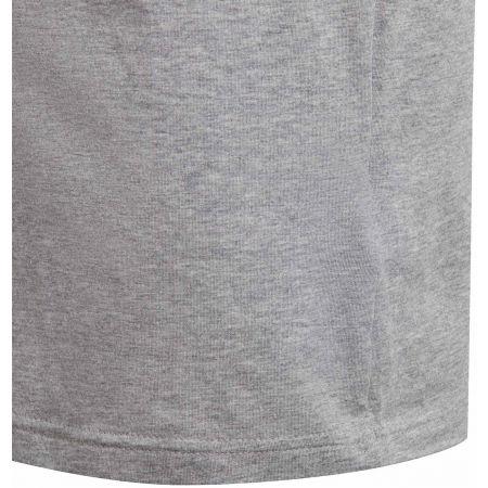Chlapčenské tričko - adidas YOUNG BOYS LINEAR COLORBOCK T-SHIRT - 5