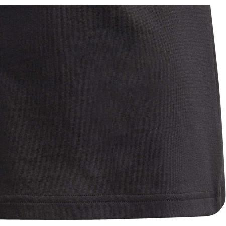 Dievčenské tričko - adidas YG BADGE OF SPORT TEE - 5