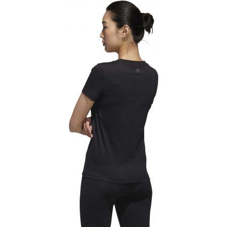 Női póló - adidas WOMENS ESSENTIALS BRANDED TEE - 7