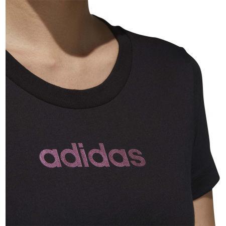 Dámské triko - adidas WOMENS ESSENTIALS BRANDED TEE - 8