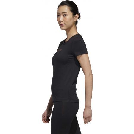 Női póló - adidas WOMENS ESSENTIALS BRANDED TEE - 6
