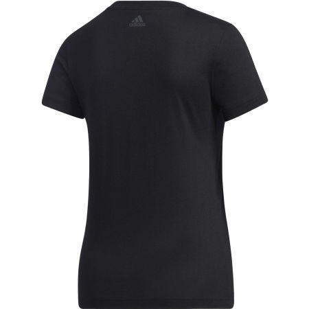 Női póló - adidas WOMENS ESSENTIALS BRANDED TEE - 2