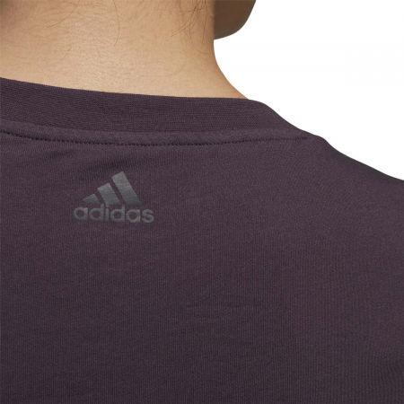 Dámské triko - adidas WOMENS ESSENTIALS BRANDED TEE - 10