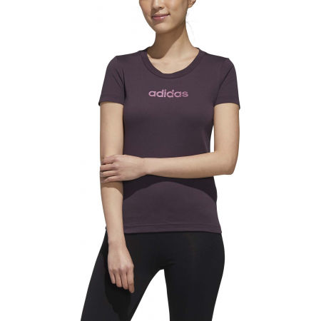 Dámské triko - adidas WOMENS ESSENTIALS BRANDED TEE - 3