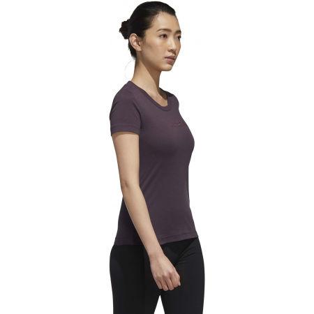 Dámské triko - adidas WOMENS ESSENTIALS BRANDED TEE - 6
