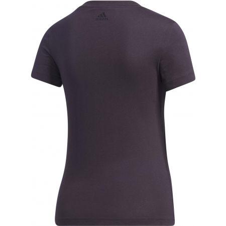 Dámské triko - adidas WOMENS ESSENTIALS BRANDED TEE - 2