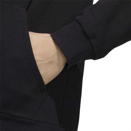 Herren Sweatshirt - adidas MENS ESSENTIALS COMFORT HOODED TRACKTOP - 9