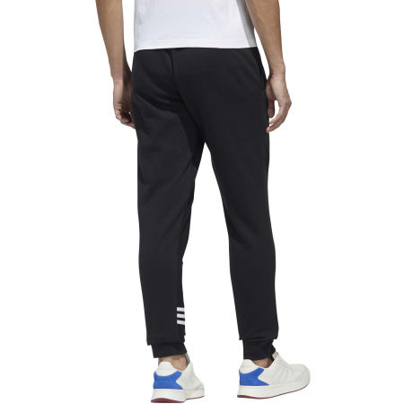 Men's tracksuit pants - adidas MENS ESSENTIALS COMFORT PANT - 6
