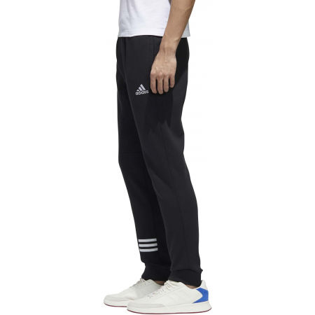 Men's tracksuit pants - adidas MENS ESSENTIALS COMFORT PANT - 5