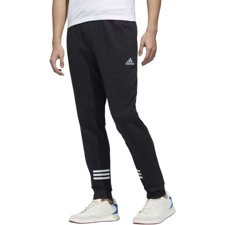 Men's tracksuit pants - adidas MENS ESSENTIALS COMFORT PANT - 3