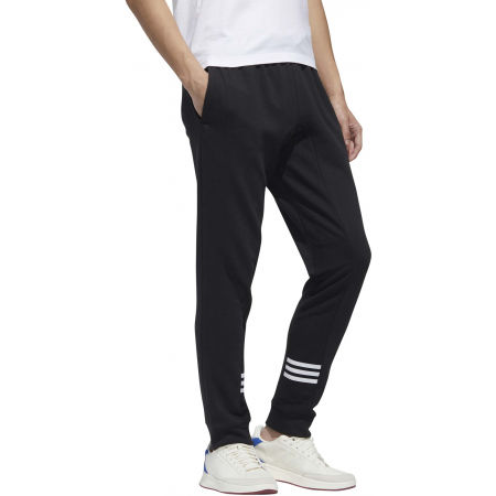 Men's tracksuit pants - adidas MENS ESSENTIALS COMFORT PANT - 4