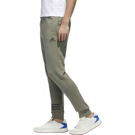 Pánske tepláky - adidas MENS ESSENTIALS COMFORT PANT - 4