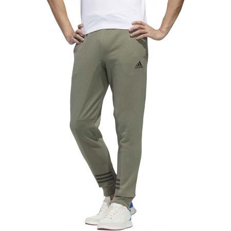 Pánske tepláky - adidas MENS ESSENTIALS COMFORT PANT - 3
