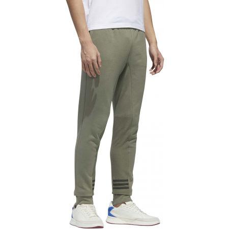 Pánske tepláky - adidas MENS ESSENTIALS COMFORT PANT - 5