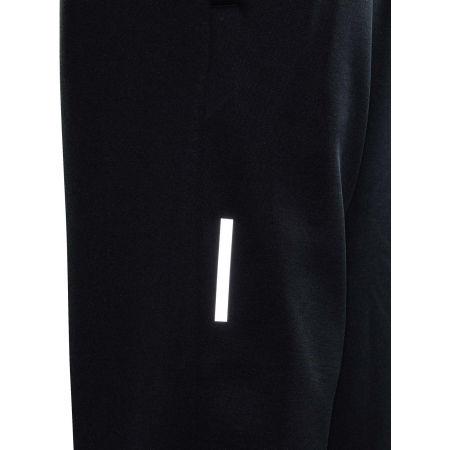 Girls' sweatpants - adidas YOUNG GIRLS AEROREADY PANT - 3