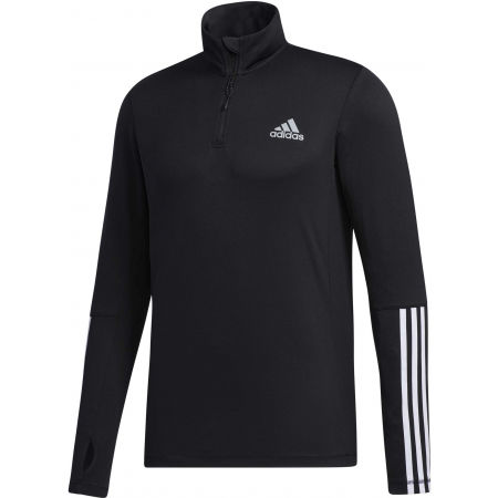 adidas MENS INTUTIVE WARM 1/4 ZIP