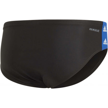 Badehose - adidas FITNESS TAPER SWIM TRUNK - 2