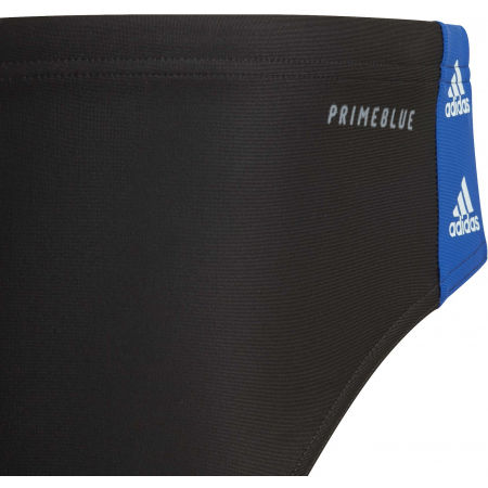 Badehose - adidas FITNESS TAPER SWIM TRUNK - 3