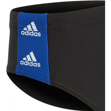 Badehose - adidas FITNESS TAPER SWIM TRUNK - 4
