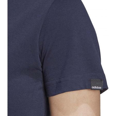Dámske tričko - adidas W ADI HEART T - 9