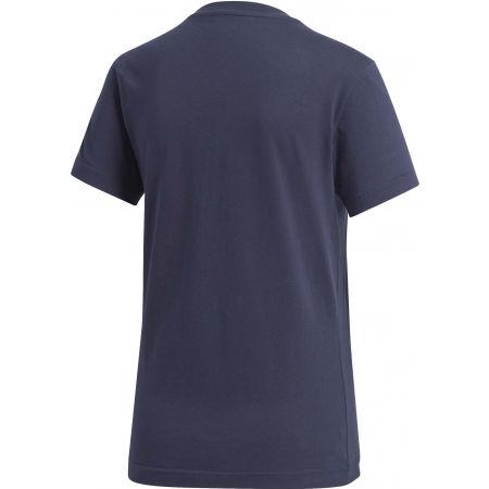 Dámske tričko - adidas W ADI HEART T - 2