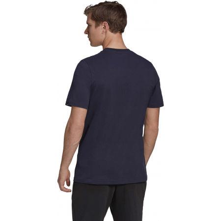 Men's T-Shirt - adidas RTRMD LG T - 7