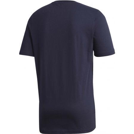 Men's T-Shirt - adidas RTRMD LG T - 2
