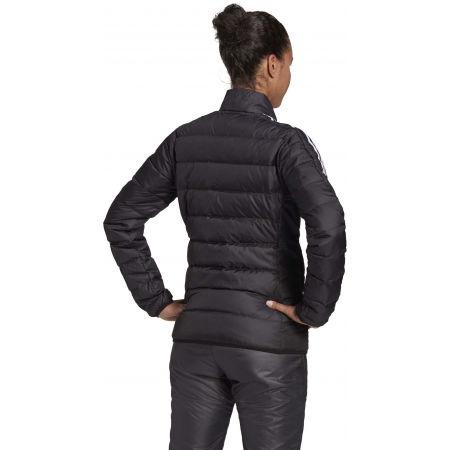 Women's down jacket - adidas ESS DOWN JKT - 7