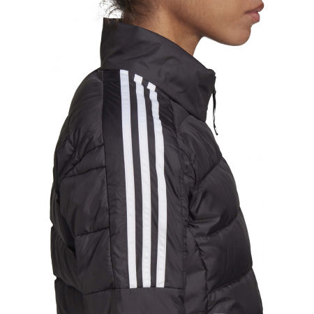 Women's down jacket - adidas ESS DOWN JKT - 9