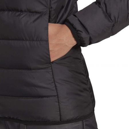 Women's down jacket - adidas ESS DOWN JKT - 10