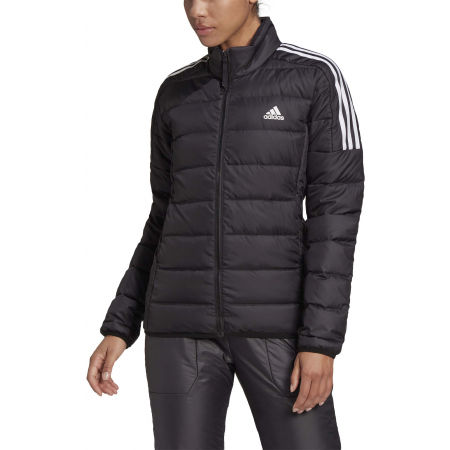 Women's down jacket - adidas ESS DOWN JKT - 3