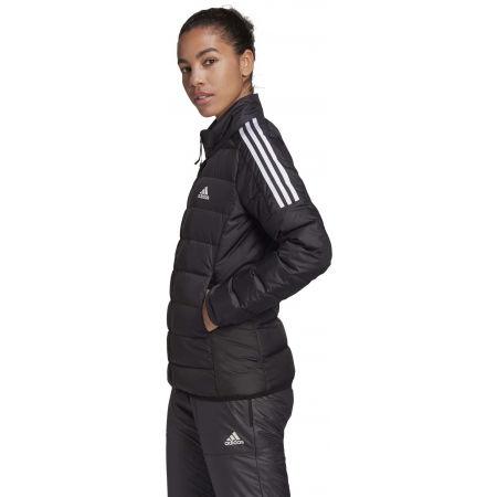 Women's down jacket - adidas ESS DOWN JKT - 6