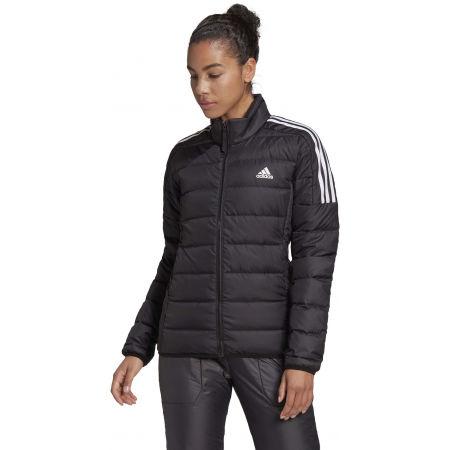 Women's down jacket - adidas ESS DOWN JKT - 4