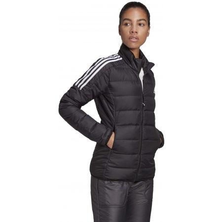 Women's down jacket - adidas ESS DOWN JKT - 5
