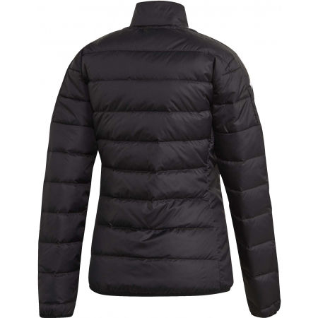 Women's down jacket - adidas ESS DOWN JKT - 2