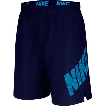 Nike FLX 2.0 CMO M - Pánské tréninkové šortky