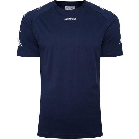 Мъжка тениска - Kappa KLAKE2 - 1