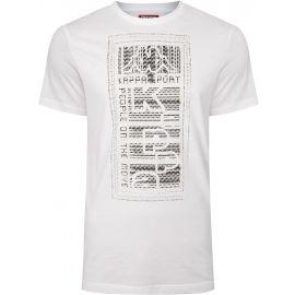 Kappa LOGO BISTAMP - Pánske tričko