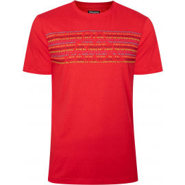 Kappa LOGO BOPER - Pánske tričko